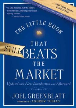 The Little Book That Still Beats the Market (Hardcover)