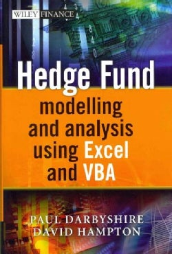Hedge Fund Modeling and Analysis Using Excel and VBA (Hardcover)
