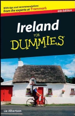 Ireland for Dummies (Paperback)