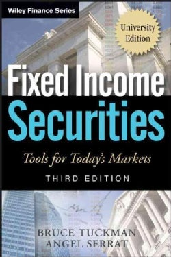 Fixed Income Securities: Tools for Today's Markets: University Edition (Paperback)