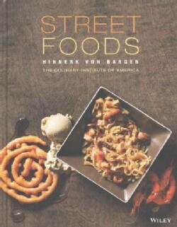 Street Foods (Hardcover)