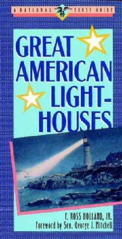 Great American Lighthouses (Paperback)
