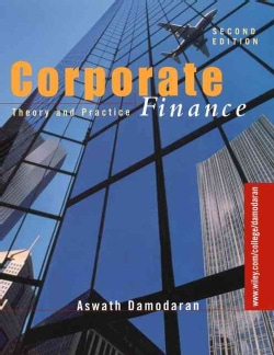 Corporate Finance: Theory and Practice (Hardcover)
