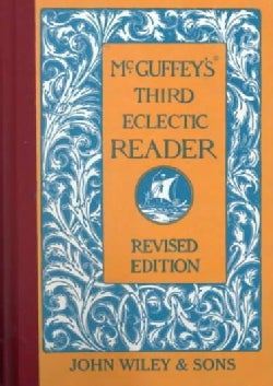 McGuffey's Third Eclectic Reader (Hardcover)