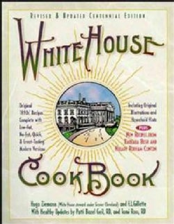 White House Cookbook (Paperback)