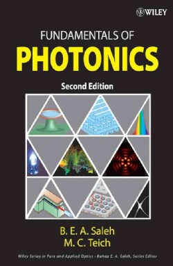 Fundamentals of Photonics (Hardcover)