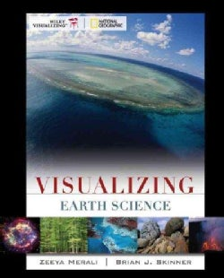 Visualizing Earth Science (Paperback)