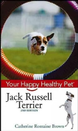 Jack Russell Terrier (Hardcover)