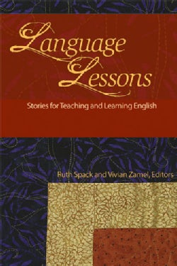 Language Lessons: Stories for Teaching and Learning English (Paperback)