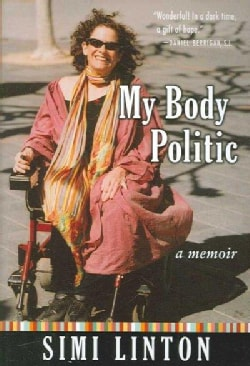 My Body Politic: A Memoir (Paperback)