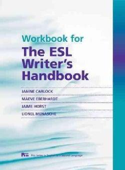 The ESL Writer's Handbook (Paperback)
