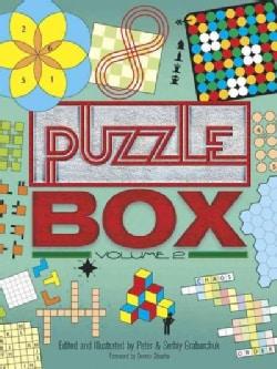 Puzzle Box (Paperback)