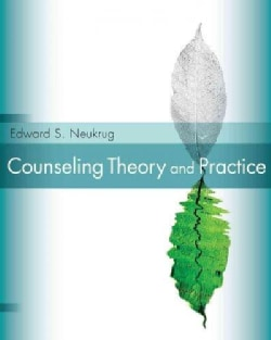 Counseling Theory and Practice (Hardcover)