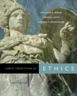 Great Traditions in Ethics (Paperback)