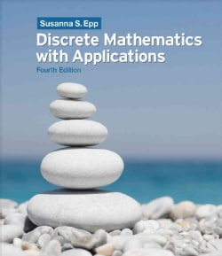Discrete Mathematics With Applications (Hardcover)