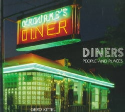 Diners: People and Places (Paperback)