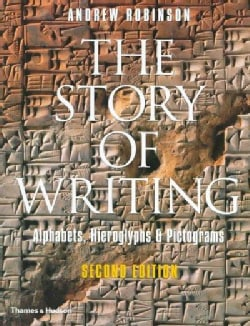 The Story of Writing (Paperback)