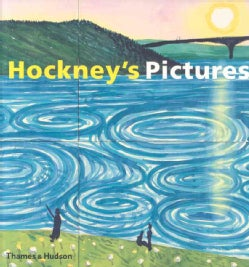 Hockney's Pictures (Paperback)