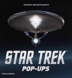 Star Trek Pop-Ups (Hardcover)