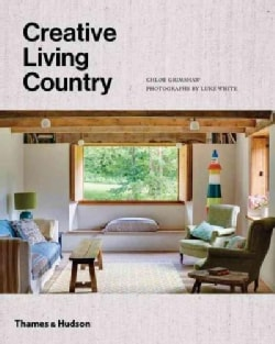 Creative Living Country (Hardcover)