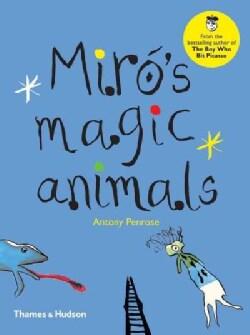 Miro's Magic Animals (Hardcover)