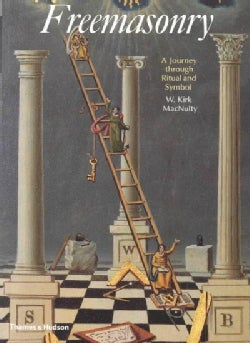 Freemasonry: A Journey Through Ritual and Symbol (Paperback)