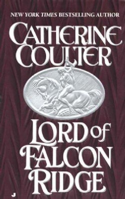 Lord of Falcon Ridge (Paperback)