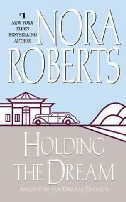 Holding the Dream (Paperback)