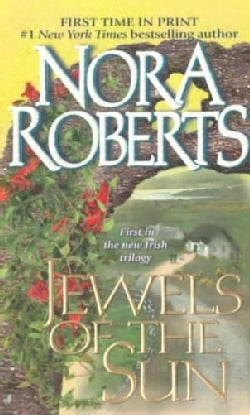 Jewels of the Sun (Paperback)