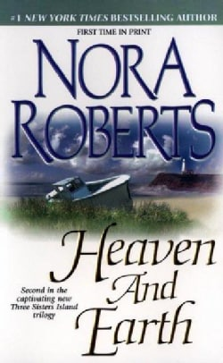Heaven and Earth (Paperback)