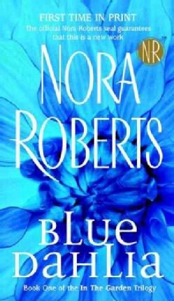 Blue Dahlia (Paperback)