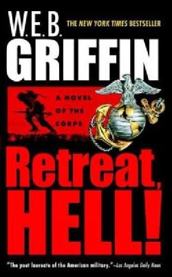 Retreat, Hell! (Paperback)