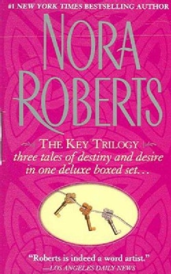 Key of Light / Key of Knowledge / Key of Valor: Key Trilogy Box Set (Paperback)