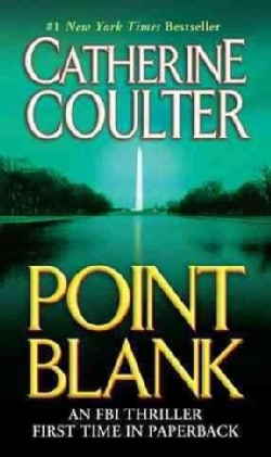 Point Blank (Paperback)