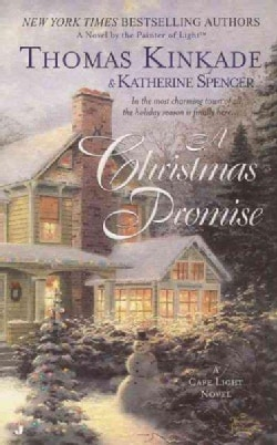 A Christmas Promise (Paperback)
