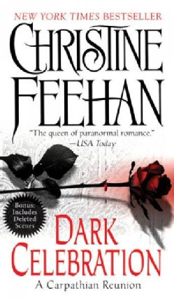 Dark Celebration: A Carpathian Reunion (Paperback)