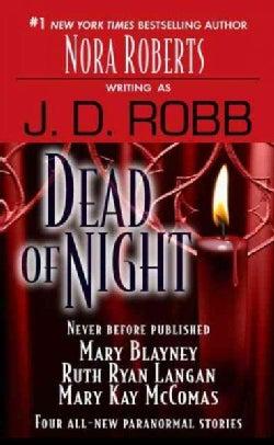 Dead of Night (Paperback)