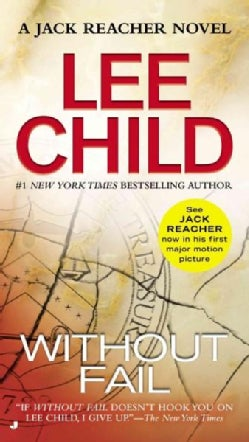 Without Fail (Paperback)