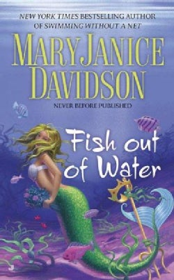 Fish Out of Water (Paperback)