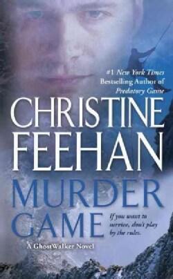 Murder Game (Paperback)