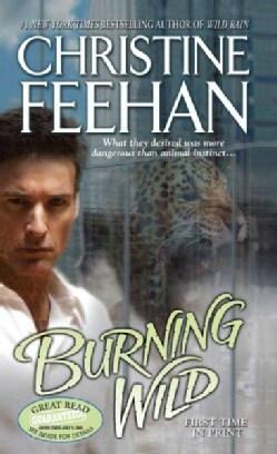 Burning Wild (Paperback)