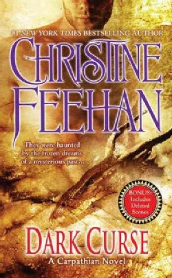 Dark Curse: A Carpathian Novel (Paperback)