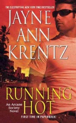 Running Hot (Paperback)