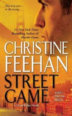 Street Game (Paperback)