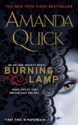 Burning Lamp (Paperback)