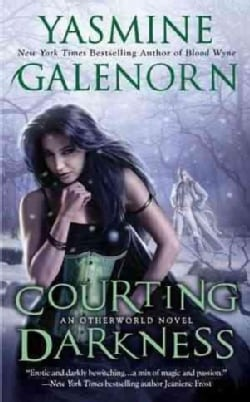 Courting Darkness (Paperback)