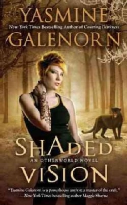 Shaded Vision (Paperback)