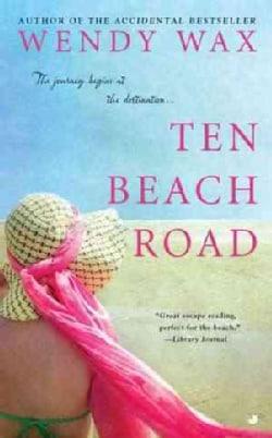 Ten Beach Road (Paperback)