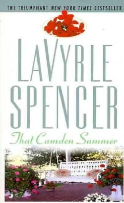 That Camden Summer (Paperback)