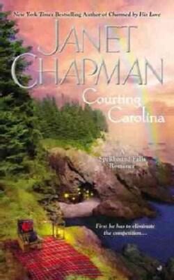 Courting Carolina (Paperback)